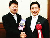 日本睡眠学会認定医師でもある遠藤拓郎先生